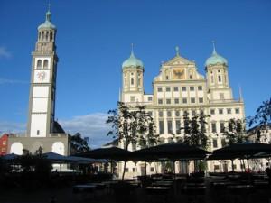 Augsburg Unternehmensberatungen