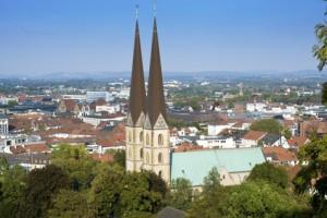 Bielefeld Unternehmensberatungen