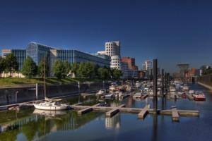 Düsseldorf Unternehmensberatungen