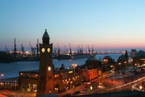 Hamburg Unternehmensberatungen