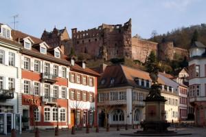 Heidelberg Unternehmensberatungen