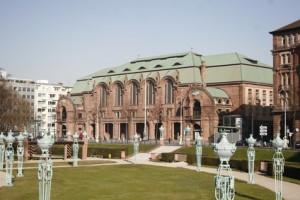 Mannheim Unternehmensberatungen