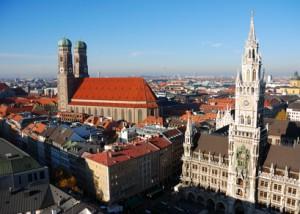 München Unternehmensberatungen