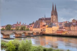 Regensburg Unternehmensberatungen