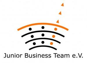 Junior Business Team e.V. Logo