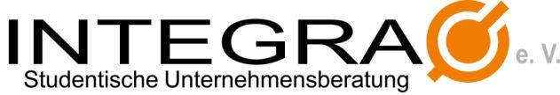 Integra e-V. Unternehmensberatung Mannheim