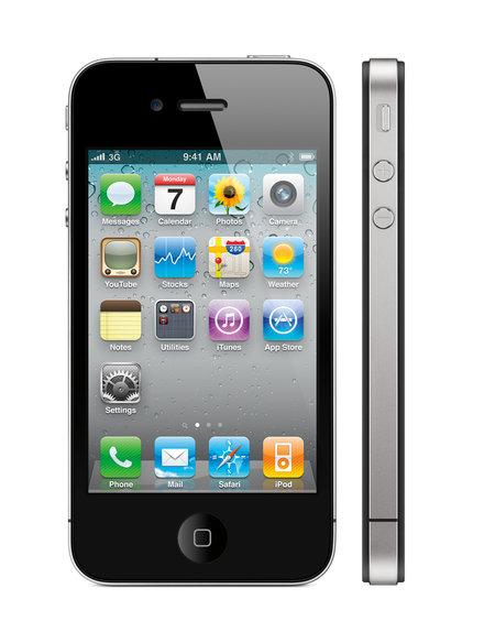 iPhone 4 Preise bei der Telekom