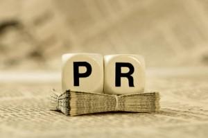 Pressearbeit von Unternehmensgründern