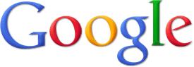 Index von Google